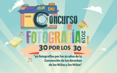 Exposición de fotografía: 30 por los 30