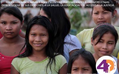 DNI: 40 Años de Lucha por los Derechos de las Niñas, Niños y Adolescentes.
