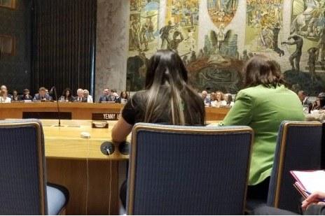 La última resolución del Consejo de Seguridad sobre los niños y los conflictos armados vincula la prevención de conflictos y la protección de los niños