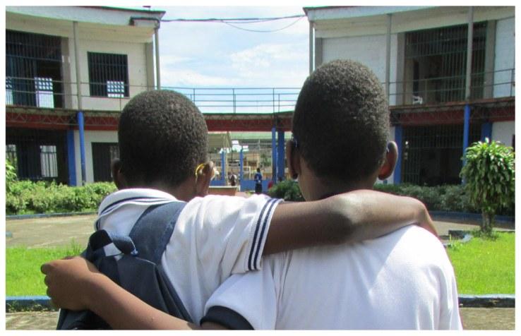 Informe Alterno: Situación de Derechos Humanos de niños, niñas y adolescentes en el municipio de Buenaventura, Valle del Cauca – Colombia 2013-2017.