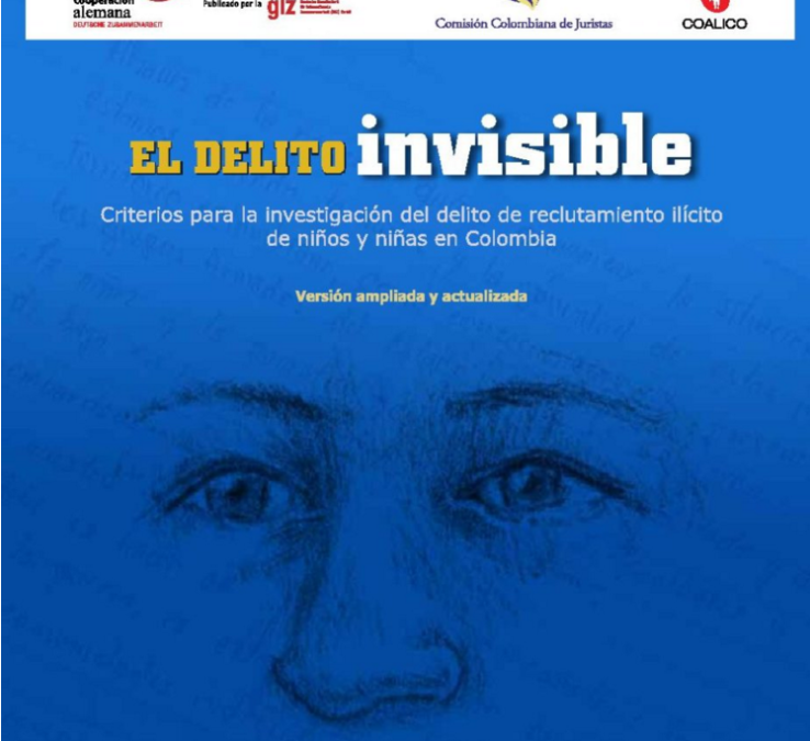 El Delito Invisible 2