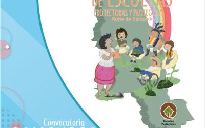 Campaña de escuelas protectoras y protegidas