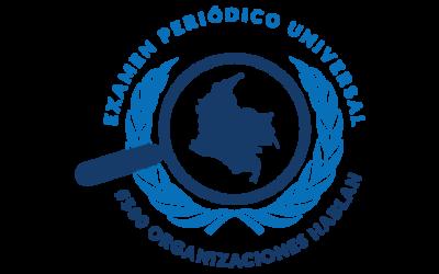 COMUNICADO CONJUNTO: Colombia se raja en derechos humanos, concluyen 500 organizaciones sociales