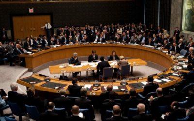 COMUNICADO DE PRENSA – ONU: Considere los derechos de los niños y las niñas en primer plano en los procesos de paz
