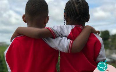 Comunicado Público: Respeto y protección para la niñez y adolescencia colombiana