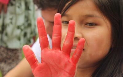 A propósito del Día Nacional de la Niñez y la Adolescencia Indígena Colombiana