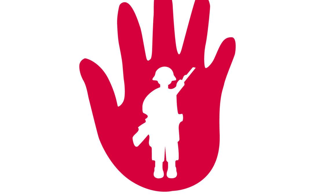 Comunicado Público: Esperanza para niños soldados colombianos.