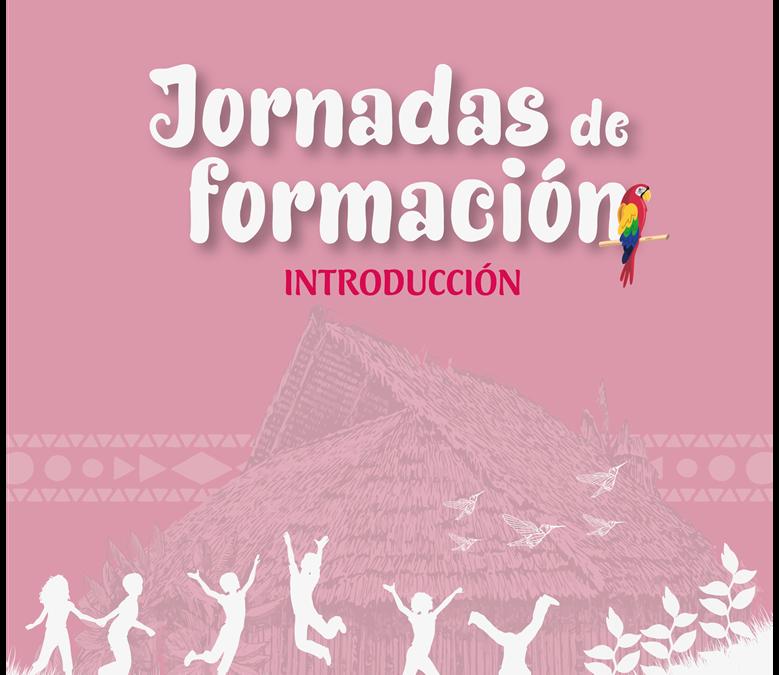Guías pedagógicas – Putumayo