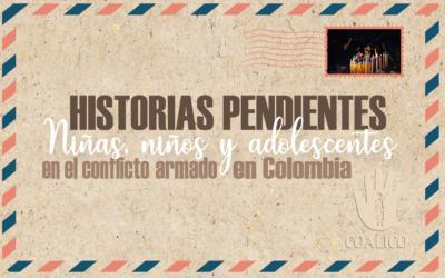 HISTORIAS PENDIENTES
