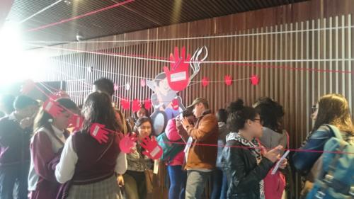 Conversatorio Manos Rojas 2017   (1)